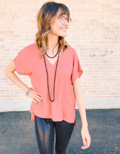Such a Staple Top